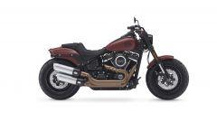 Harley Davidson Fat Bob MY 2018: caratteristiche, foto e prezzo