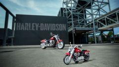 Harley-Davidson Fat Boy di Lego: in vendita ad agosto