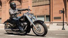 30 anni di Fat Boy: ecco la Harley speciale in serie limitata - Immagine: 3