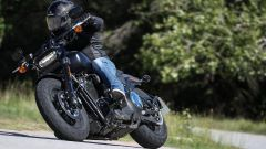 Harley Davidson Fat Bob 2018, tutta nuova a Eicma [VIDEO] - Immagine: 5