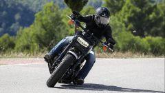 Harley Davidson Fat Bob 2018, tutta nuova a Eicma [VIDEO] - Immagine: 6