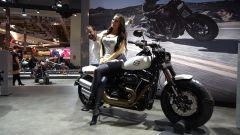 Harley Davidson Fat Bob 2018, tutta nuova a Eicma [VIDEO] - Immagine: 1