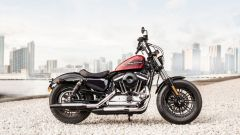 Harley Davidson Forty Eight Special