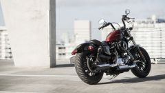 Harley Davidson Forty-Eight Special