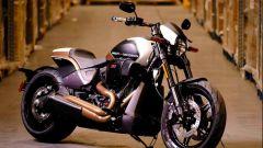Harley-Davidson FXDR 114 Limited Edition 2020: foto e prezzo