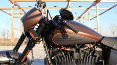Harley Davidson FXDR 114: la Softail sportiva alla prova - Immagine: 18