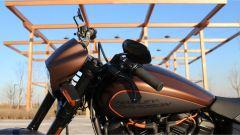 Harley Davidson FXDR 114: la Softail sportiva alla prova - Immagine: 19