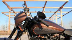 Harley Davidson FXDR 114: la Softail sportiva alla prova - Immagine: 20