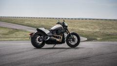 Harley Davidson FXDR 114: potenza e dinamismo al potere - Immagine: 6