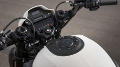 Harley Davidson FXDR 114: potenza e dinamismo al potere - Immagine: 9
