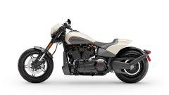 Harley Davidson FXDR 114: potenza e dinamismo al potere - Immagine: 8