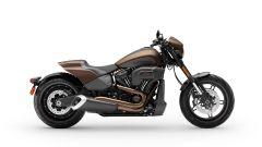 Harley Davidson FXDR 114: potenza e dinamismo al potere - Immagine: 5
