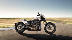 Harley Davidson FXDR 114: potenza e dinamismo al potere - Immagine: 10