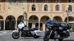 Harley Davidson gamma Touring 2020