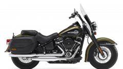 Harley Davidson Heritage Classic 2018