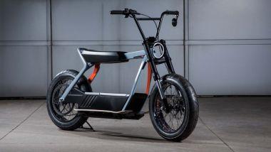 Harley Davidson: il nuovo monopattino elettrico presentato al CES 2019
