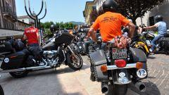 Harley-Davidson: il racconto della Chrono Alps 500 - Immagine: 1