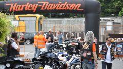 Harley-Davidson: il racconto della Chrono Alps 500 - Immagine: 4