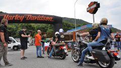 Harley-Davidson: il racconto della Chrono Alps 500 - Immagine: 6