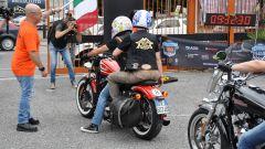 Harley-Davidson: il racconto della Chrono Alps 500 - Immagine: 7