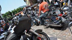 Harley-Davidson: il racconto della Chrono Alps 500 - Immagine: 8