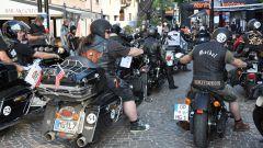 Harley-Davidson: il racconto della Chrono Alps 500 - Immagine: 11