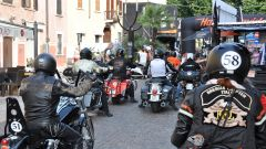 Harley-Davidson: il racconto della Chrono Alps 500 - Immagine: 16