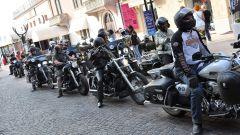 Harley-Davidson: il racconto della Chrono Alps 500 - Immagine: 17