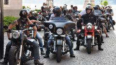 Harley-Davidson: il racconto della Chrono Alps 500 - Immagine: 14