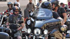 Harley-Davidson: il racconto della Chrono Alps 500 - Immagine: 15