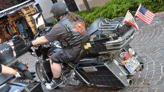 Harley-Davidson: il racconto della Chrono Alps 500 - Immagine: 12