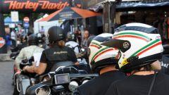 Harley-Davidson: il racconto della Chrono Alps 500 - Immagine: 18