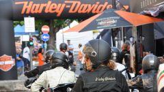 Harley-Davidson: il racconto della Chrono Alps 500 - Immagine: 19
