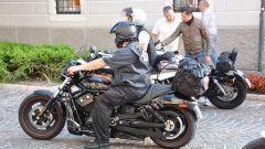 Harley-Davidson: il racconto della Chrono Alps 500 - Immagine: 20