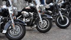 Harley-Davidson: il racconto della Chrono Alps 500 - Immagine: 25