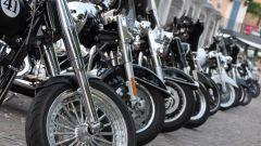 Harley-Davidson: il racconto della Chrono Alps 500 - Immagine: 26