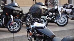 Harley-Davidson: il racconto della Chrono Alps 500 - Immagine: 28
