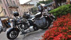 Harley-Davidson: il racconto della Chrono Alps 500 - Immagine: 29