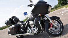 Harley-Davidson: il racconto della Chrono Alps 500 - Immagine: 35