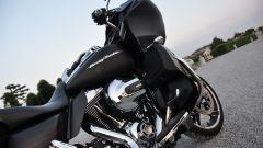 Harley-Davidson: il racconto della Chrono Alps 500 - Immagine: 37