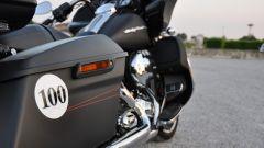 Harley-Davidson: il racconto della Chrono Alps 500 - Immagine: 38