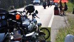 Harley-Davidson: il racconto della Chrono Alps 500 - Immagine: 27
