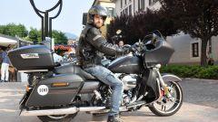 Harley-Davidson: il racconto della Chrono Alps 500 - Immagine: 34