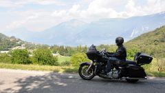 Harley-Davidson: il racconto della Chrono Alps 500 - Immagine: 33
