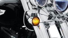 Harley-Davidson: kit illuminazione a Led - Immagine: 2