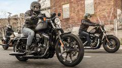 Harley-Davidson: prova la gamma 2019 il 23 e 24 marzo - Immagine: 1
