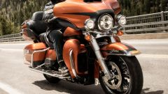 Harley-Davidson: prova la gamma 2019 il 23 e 24 marzo - Immagine: 2