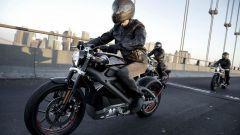Anche Harley si arrende all'elettrico, mossa anti crisi? - Immagine: 4
