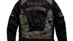 Harley-Davidson: la nuova collezione autunno 2016 - Immagine: 12