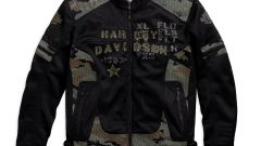 Harley-Davidson: la nuova collezione autunno 2016 - Immagine: 13